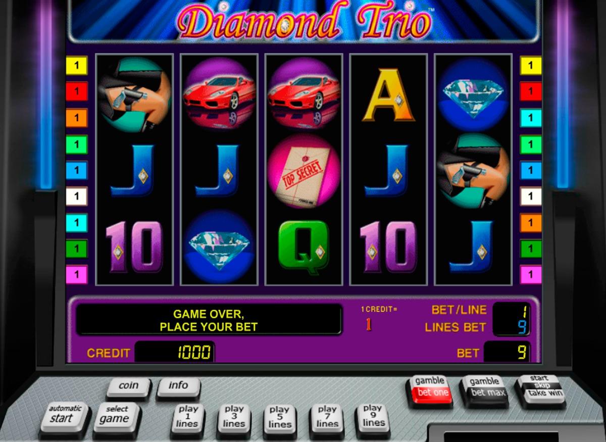 Игровой автомат Arm Bandit от Microgaming доступен в бесплатной онлайн игре: 3 линий, бесплатные вращения, бонусная игра, риск игра, прогрессивный джекпот.